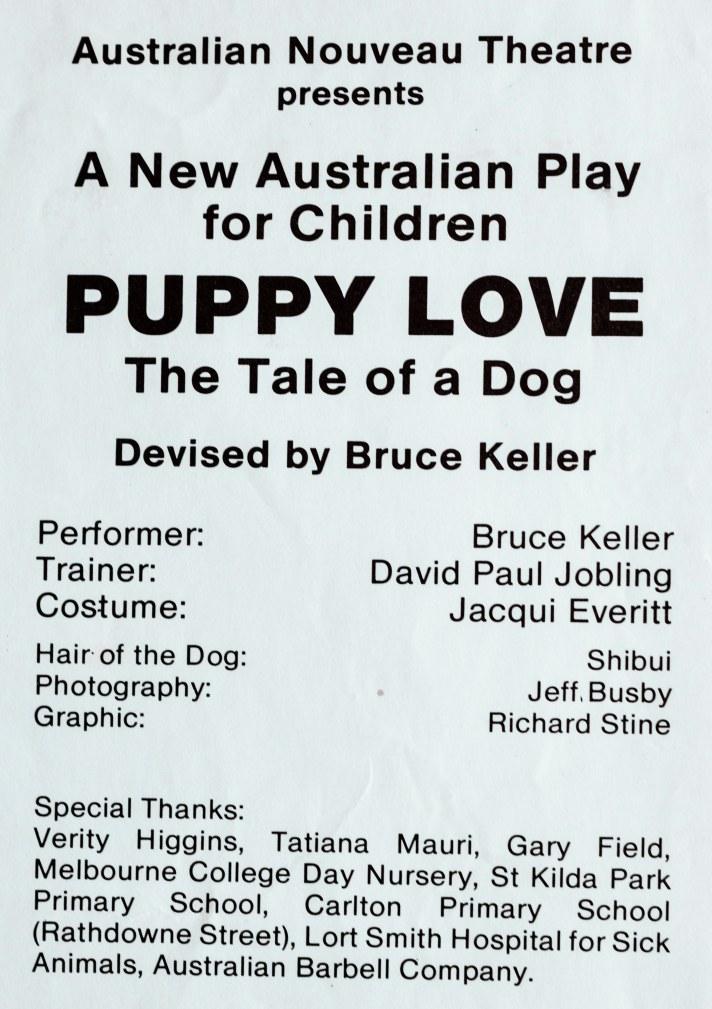 Puppy Love 08