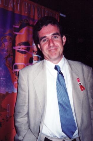 Nick Enright 1994