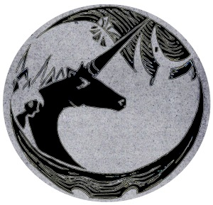 Last Unicorn logo