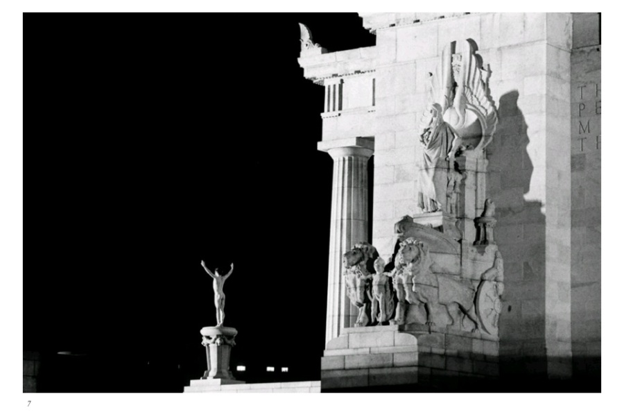 Monuments Erected on the Ruins ofModernism